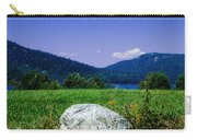 Mt Desert Island Maine Carry-all Pouch