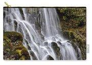 Mt Hood Cascade Carry-all Pouch