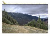 Mt Manfield Vermont 20 Carry-all Pouch