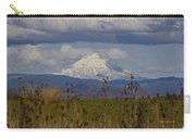 Mt Mclaughlin Springtime Carry-all Pouch