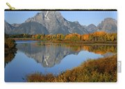 Mt. Moran Reflection Carry-all Pouch