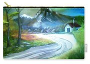 Mt. Of Hope Carry-all Pouch
