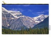 Mt. Robson, British Columbia Carry-all Pouch