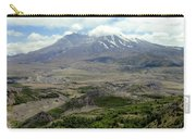Mt St Helens 3 Carry-all Pouch
