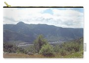 Mt St Helens Panarama Carry-all Pouch