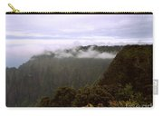 Mt Waialeale Carry-all Pouch