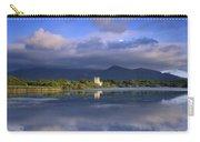 Muckross Lake, Ross Castle, Killarney Carry-all Pouch