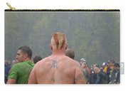 Mud Everywhere At The Mudder Carry-all Pouch