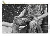 Mud Man Carry-all Pouch
