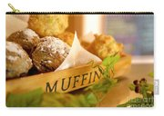 Muffins Fresh And Warm Carry-all Pouch