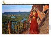 Mujer De La Piedra Carry-all Pouch