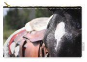 Mule Days Photo Carry-all Pouch