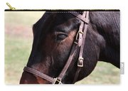 Mule Carry-all Pouch