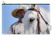 Mules At Benson Mule Day Carry-all Pouch