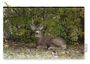 Mulie Buck 2 Carry-all Pouch
