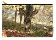Mulie Buck 4 Carry-all Pouch