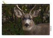 Mulie Buck 6 Carry-all Pouch
