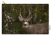 Mulie Buck Carry-all Pouch