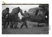 Multinational Medical Personnel Race Carry-all Pouch