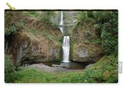 Multnomah Falls - Wide View Carry-all Pouch