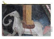 Mural Painting Carry-all Pouch