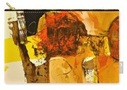 Mural Study 101246-61601 Carry-all Pouch