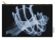 Murex Seashell, X-ray Carry-all Pouch