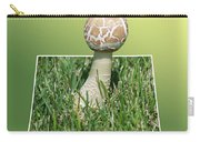 Mushroom 02 Carry-all Pouch