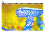 Mushroom Whimsy  Carry-all Pouch