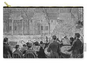 Music Festival, 1881 Carry-all Pouch