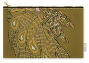 Musical Angel Carry-all Pouch