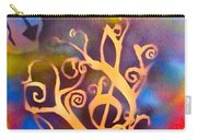Musical Roots Carry-all Pouch