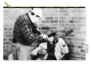 Musicians 4 Carry-all Pouch