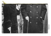 Mustafa Kemal Ataturk Carry-all Pouch
