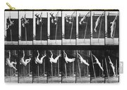 Muybridge: Photography Carry-all Pouch