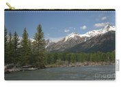 My Favorite Of The Grand Tetons Carry-all Pouch