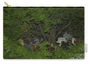 That Poor Cedar Tree Carry-all Pouch