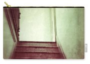 Mysterious Stairway Carry-all Pouch