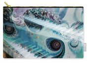 Mystical Keys Carry-all Pouch