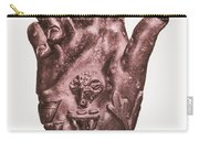Mythological Hand Carry-all Pouch