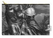 Mythology: Ares Carry-all Pouch by Granger