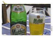 Mythos Beer Carry-all Pouch