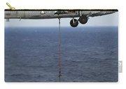 N Mh-60s Sea Hawk En Route Carry-all Pouch