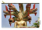 Naga  Carry-all Pouch by Adrian Evans