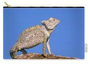 Namaqua Chameleon Chamaeleo Namaquensis Carry-all Pouch