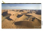 Namib Desert Carry-all Pouch