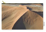 Namib Desert Carry-all Pouch by Unknown