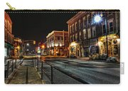 Napanee After Midnight Carry-all Pouch