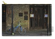 Napoleon House New Orleans Carry-all Pouch