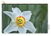 Narcissus In The Rain Carry-all Pouch